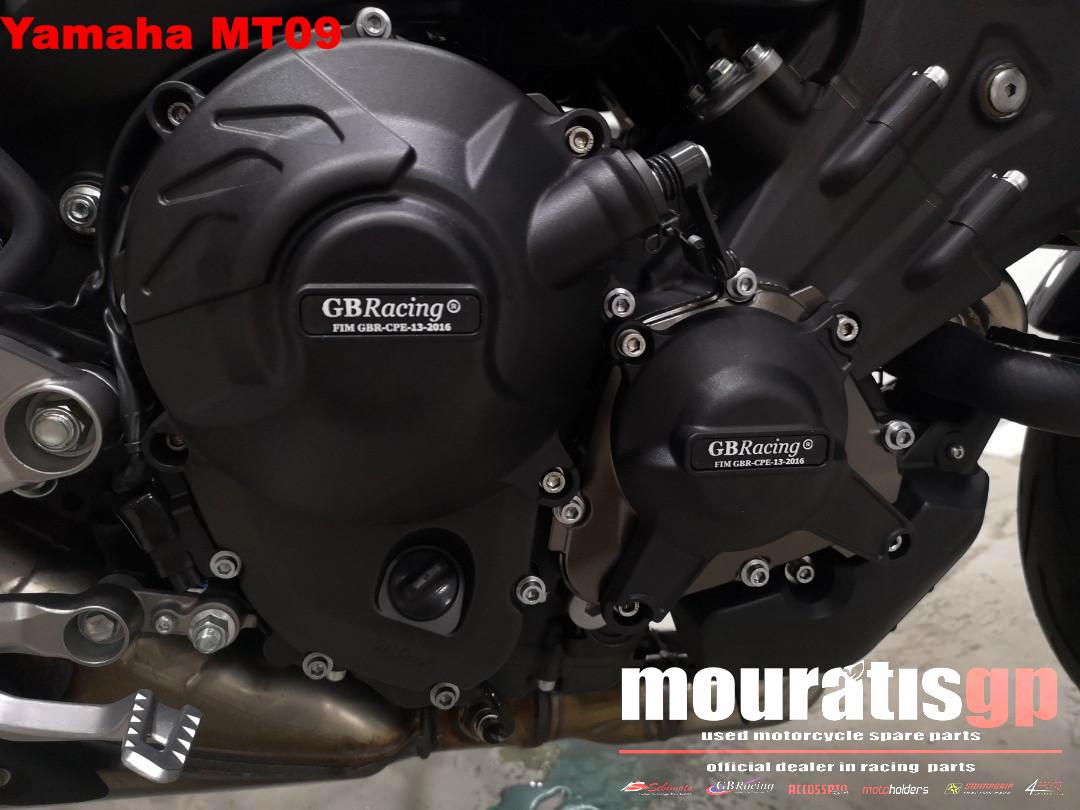 MT-09 FZ-09